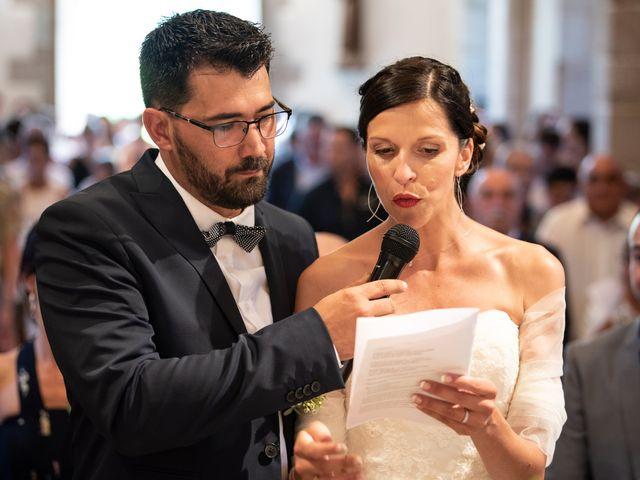 Le mariage de Sébastien et Carine à Ségur, Aveyron 23