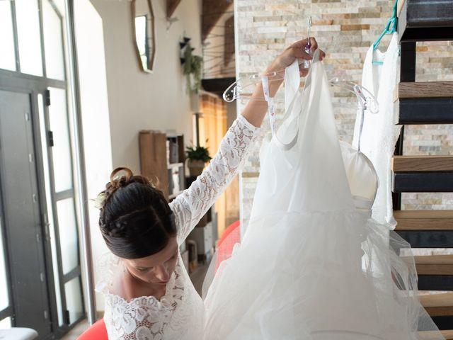 Le mariage de Sébastien et Carine à Ségur, Aveyron 26