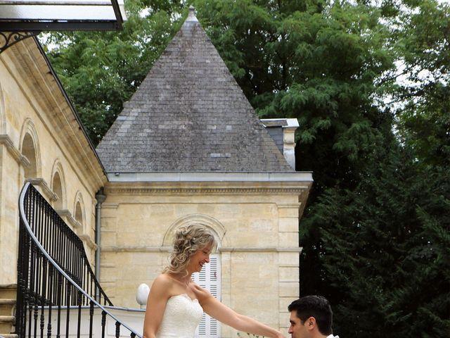 Le mariage de Pierre et Nathalie à Podensac, Gironde 20