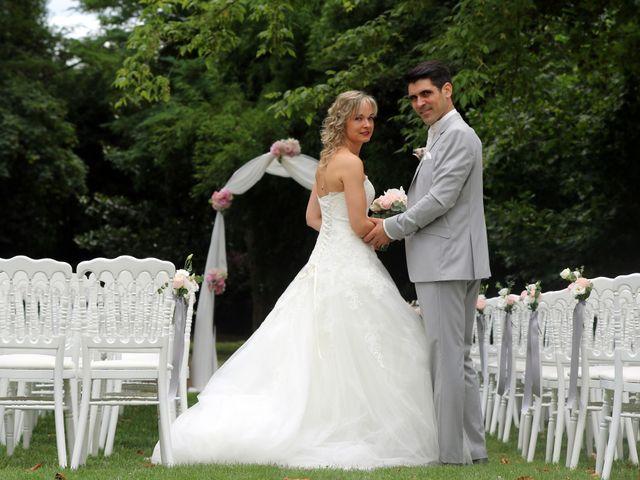 Le mariage de Pierre et Nathalie à Podensac, Gironde 21