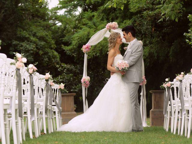 Le mariage de Pierre et Nathalie à Podensac, Gironde 23