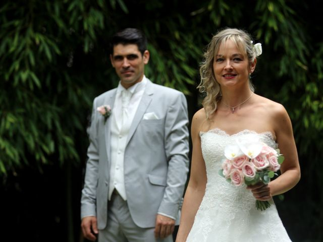 Le mariage de Pierre et Nathalie à Podensac, Gironde 26