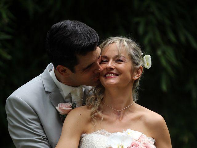 Le mariage de Pierre et Nathalie à Podensac, Gironde 27
