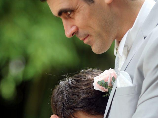 Le mariage de Pierre et Nathalie à Podensac, Gironde 35