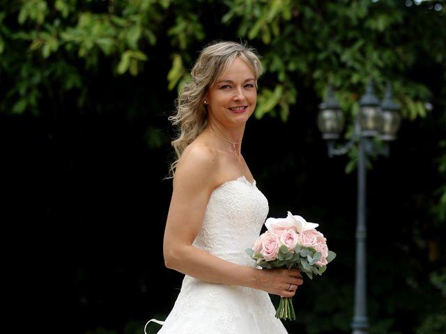 Le mariage de Pierre et Nathalie à Podensac, Gironde 39
