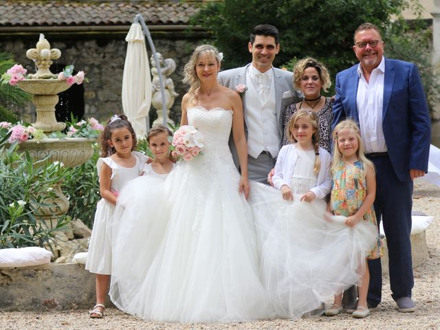 Le mariage de Pierre et Nathalie à Podensac, Gironde 46