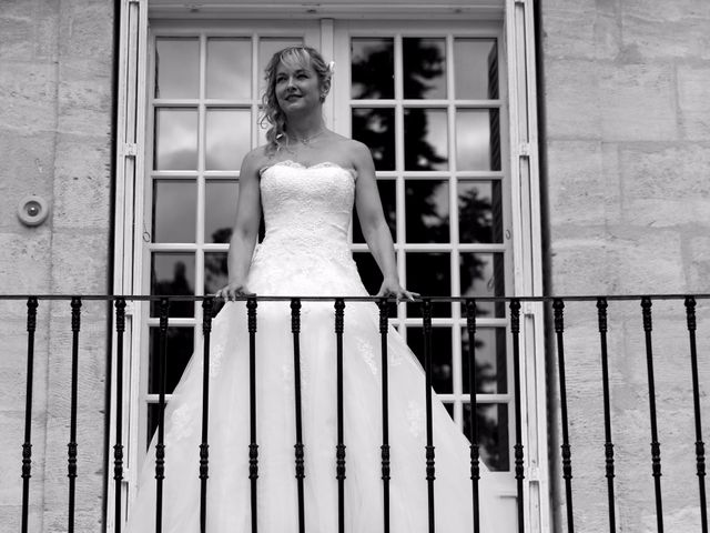 Le mariage de Pierre et Nathalie à Podensac, Gironde 48