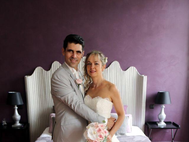 Le mariage de Pierre et Nathalie à Podensac, Gironde 51