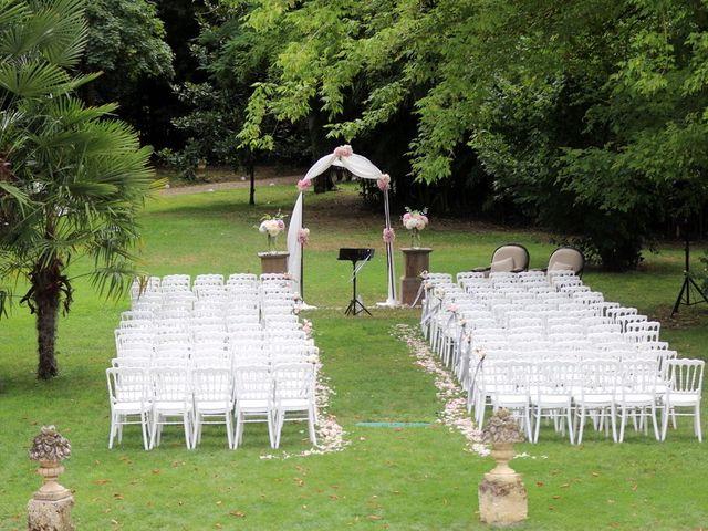Le mariage de Pierre et Nathalie à Podensac, Gironde 52