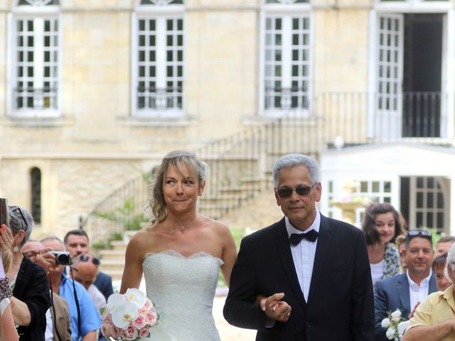 Le mariage de Pierre et Nathalie à Podensac, Gironde 61