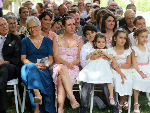 Le mariage de Pierre et Nathalie à Podensac, Gironde 74