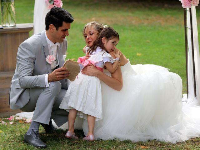 Le mariage de Pierre et Nathalie à Podensac, Gironde 75
