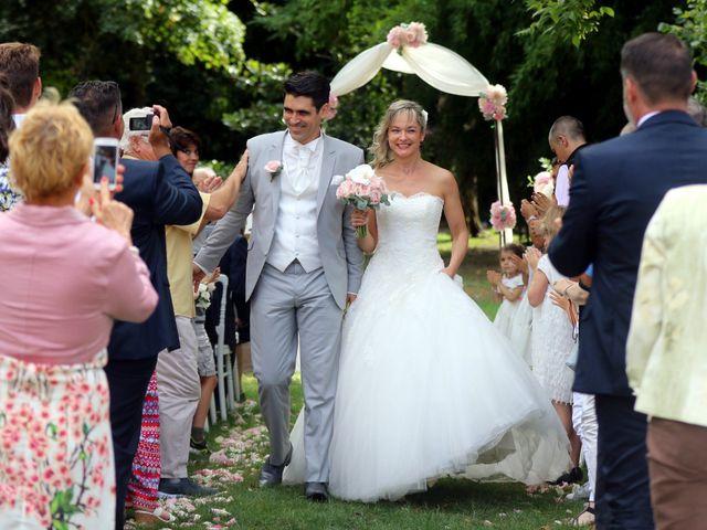 Le mariage de Pierre et Nathalie à Podensac, Gironde 78