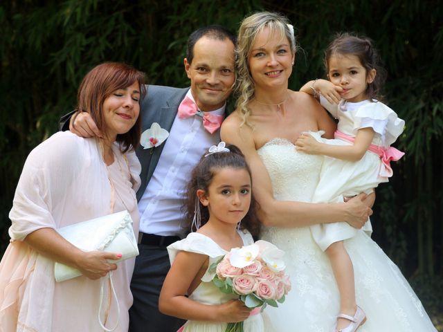 Le mariage de Pierre et Nathalie à Podensac, Gironde 83