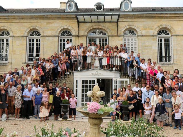 Le mariage de Pierre et Nathalie à Podensac, Gironde 84