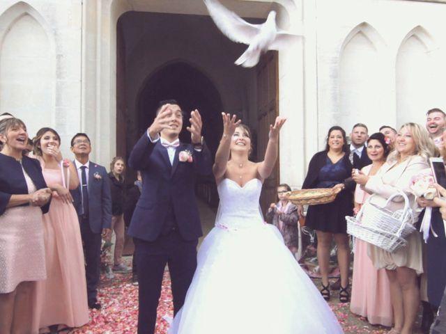 Le mariage de Nicolas et Melina à Chambon-la-Forêt, Loiret 2