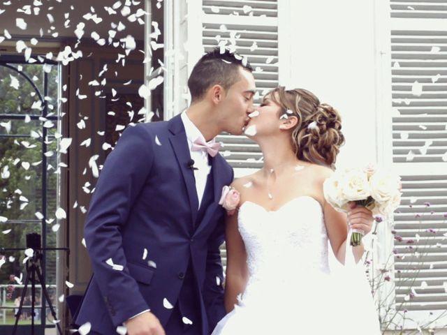Le mariage de Nicolas et Melina à Chambon-la-Forêt, Loiret 24