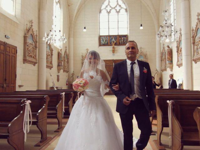 Le mariage de Nicolas et Melina à Chambon-la-Forêt, Loiret 25