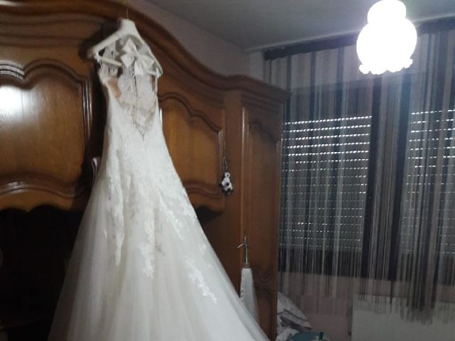 Le mariage de Gérald et Delphine  à Osthouse, Bas Rhin 4