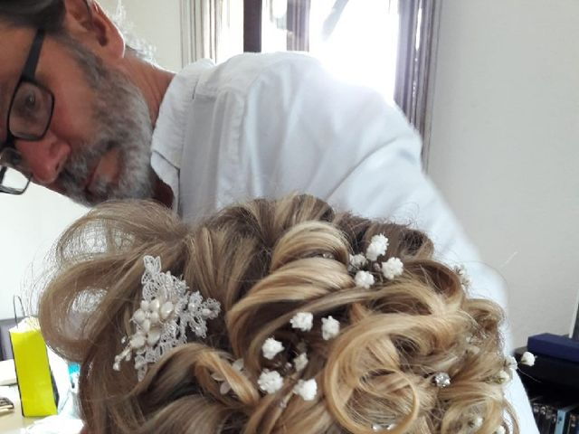 Le mariage de Gérald et Delphine  à Osthouse, Bas Rhin 5