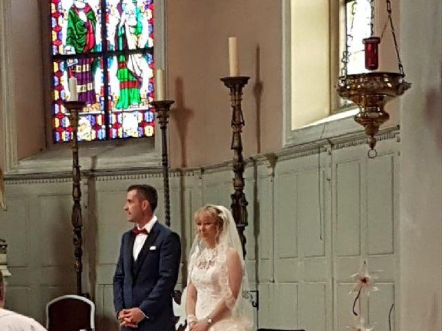 Le mariage de Gérald et Delphine  à Osthouse, Bas Rhin 10