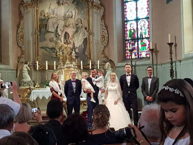 Le mariage de Gérald et Delphine  à Osthouse, Bas Rhin 11