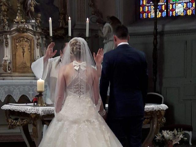 Le mariage de Gérald et Delphine  à Osthouse, Bas Rhin 12