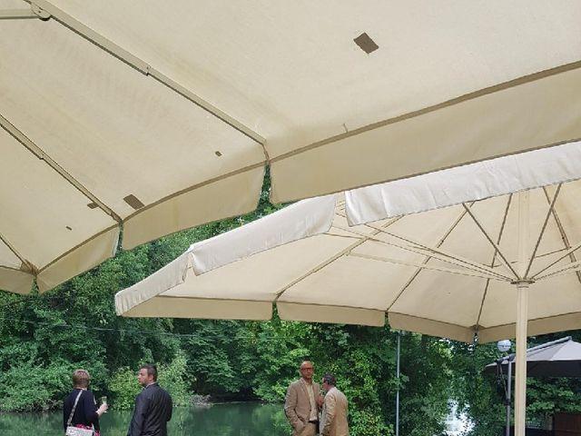 Le mariage de Gérald et Delphine  à Osthouse, Bas Rhin 17