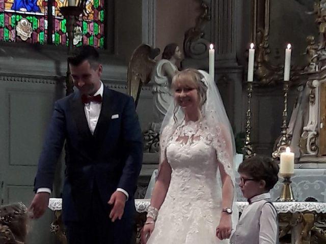 Le mariage de Gérald et Delphine  à Osthouse, Bas Rhin 22