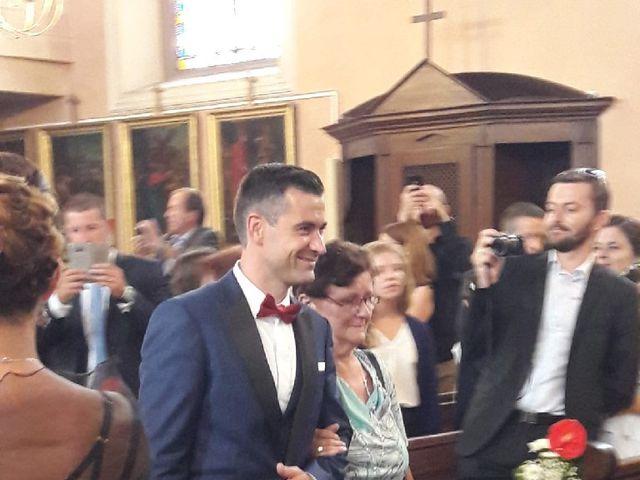 Le mariage de Gérald et Delphine  à Osthouse, Bas Rhin 24