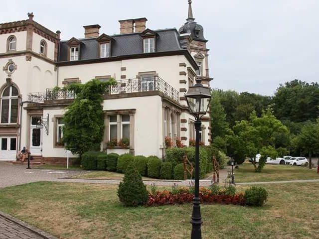 Le mariage de Gérald et Delphine  à Osthouse, Bas Rhin 26