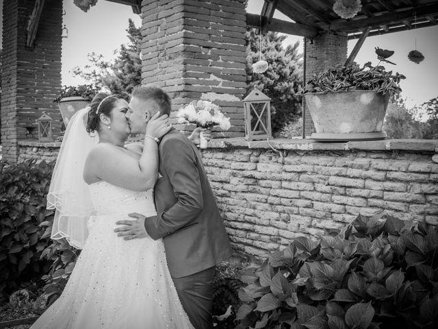 Le mariage de Cédric et Déborah à Muret, Haute-Garonne 6