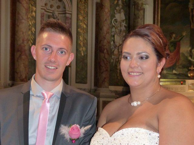 Le mariage de Cédric et Déborah à Muret, Haute-Garonne 20