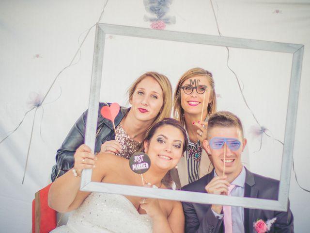 Le mariage de Cédric et Déborah à Muret, Haute-Garonne 23