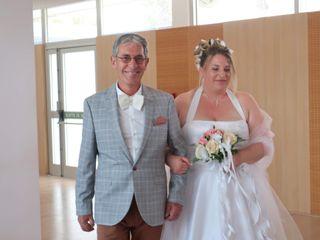 Le mariage de Céline  et Lionel