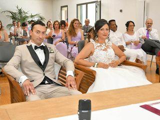 Le mariage de Isabelle et Damien 3