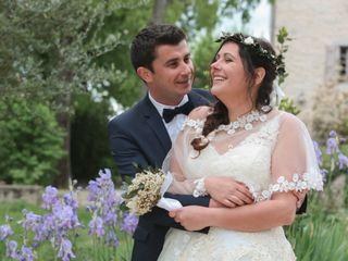 Le mariage de Marion et Daniel