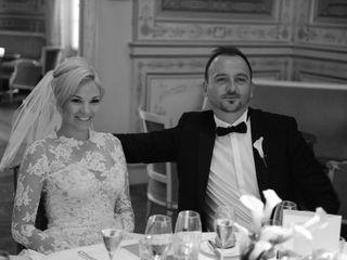 Le mariage de Hana et Mathiew