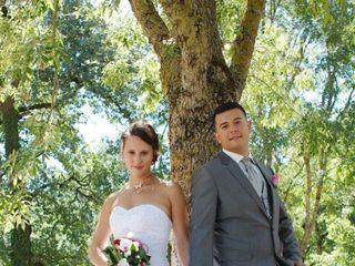 Le mariage de Mélinda et Mathieu 2