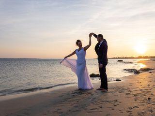 Le mariage de Emilie et Jean Michel