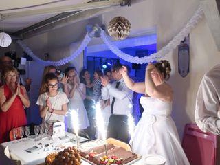 Le mariage de Céline  et Lionel  3