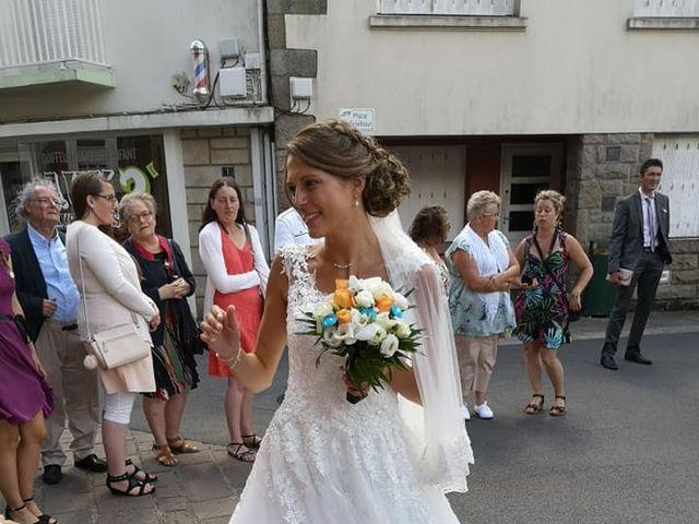 Le mariage de Kevin et Cornelia à Plumergat, Morbihan 4
