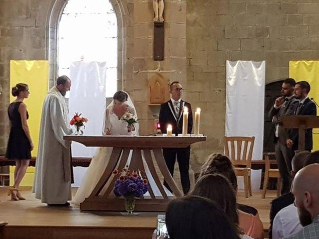 Le mariage de Kevin et Cornelia à Plumergat, Morbihan 7