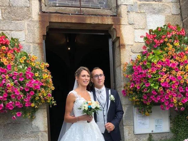 Le mariage de Kevin et Cornelia à Plumergat, Morbihan 27