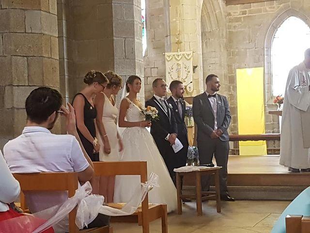 Le mariage de Kevin et Cornelia à Plumergat, Morbihan 28