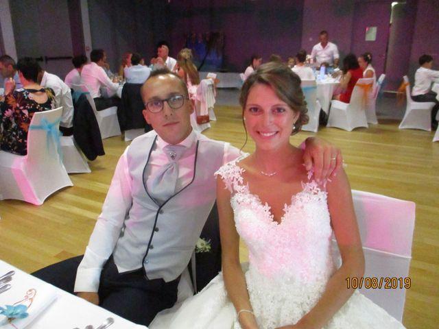 Le mariage de Kevin et Cornelia à Plumergat, Morbihan 29