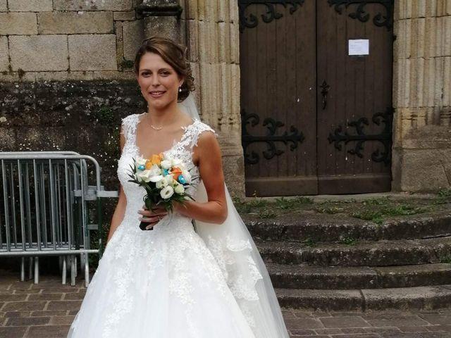 Le mariage de Kevin et Cornelia à Plumergat, Morbihan 31