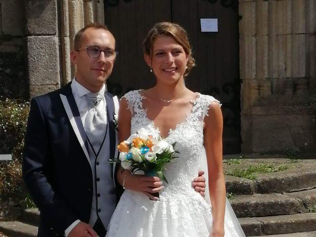 Le mariage de Kevin et Cornelia à Plumergat, Morbihan 33