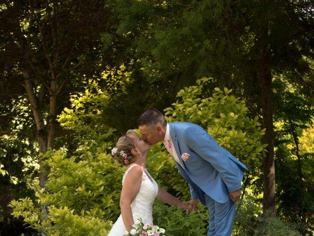Le mariage de Pascal et Sandrine à Louviers, Eure 2