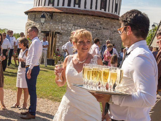 Le mariage de Pascal et Sandrine à Louviers, Eure 9